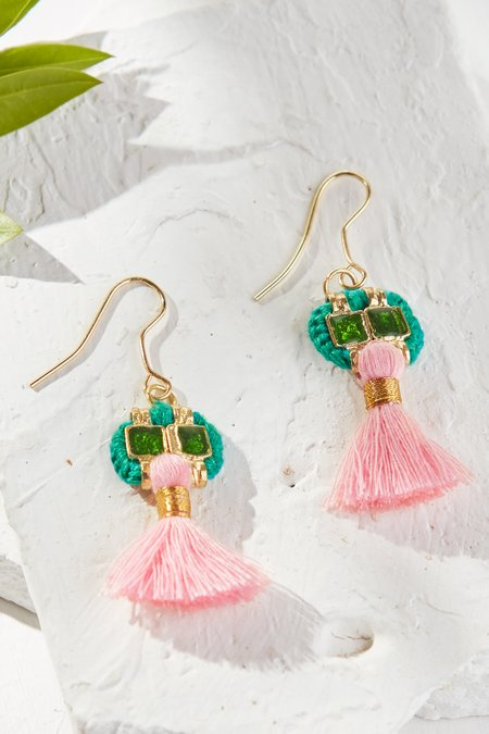 Gisele Earrings