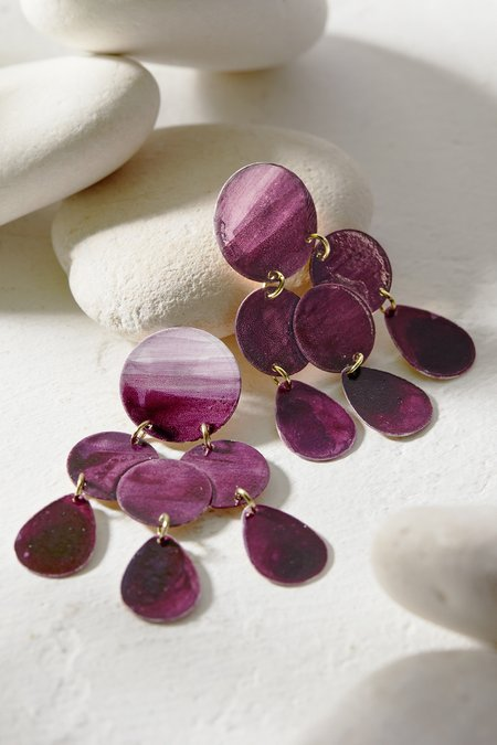 Amilia Earrings