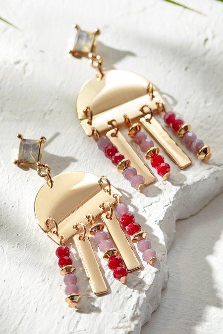 Shine Earrings