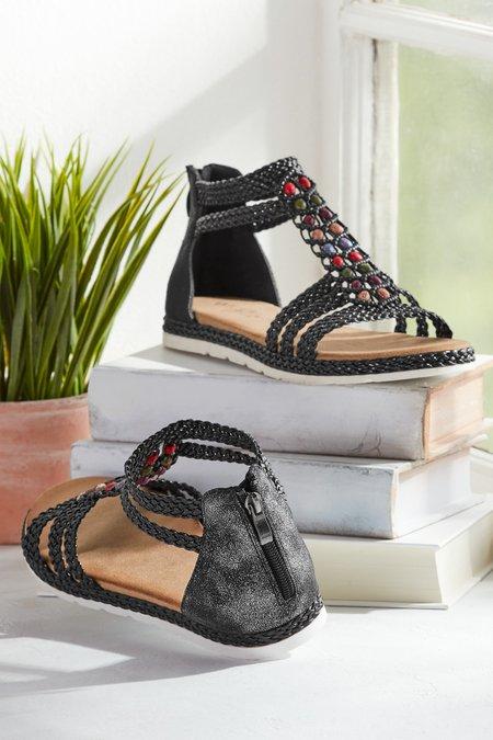 Chickpea Sandal
