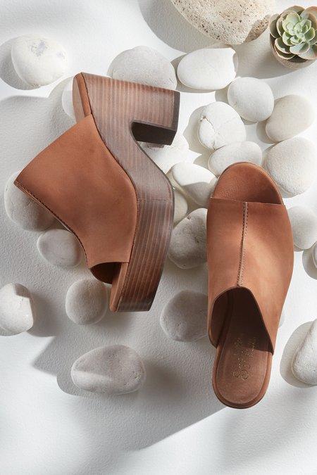 Invigorated Heel