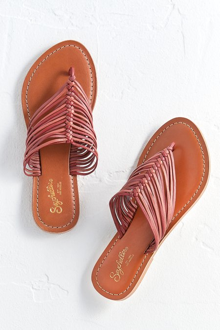 Bright Eyed Sandal