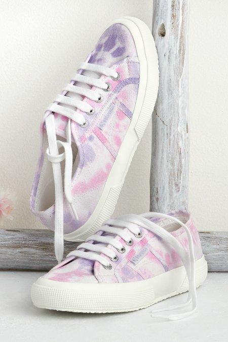 Tie Dye Sneaker