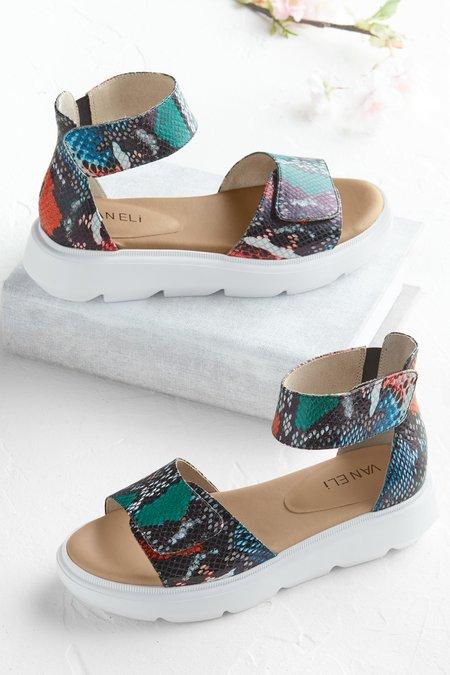 Cloe Sandal