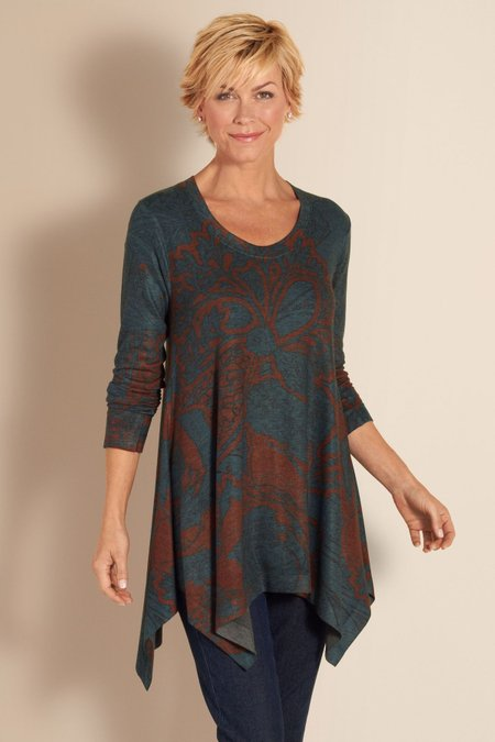 Women Renaissance Top I