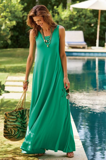Talls Santiago Dress