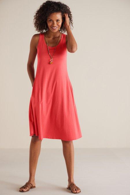 Women Short Santiago Tank Dress