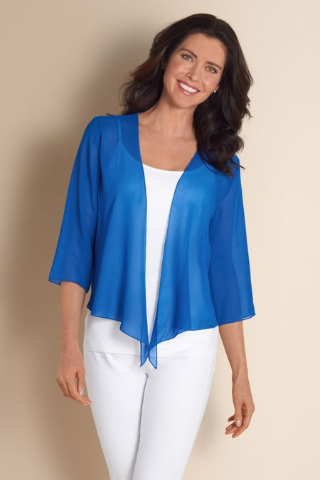 Women Silk Undercover Top