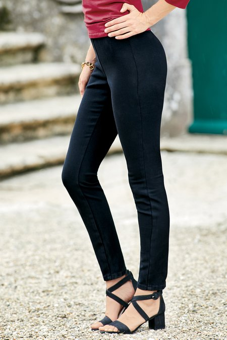 The Amazing Black Pants
