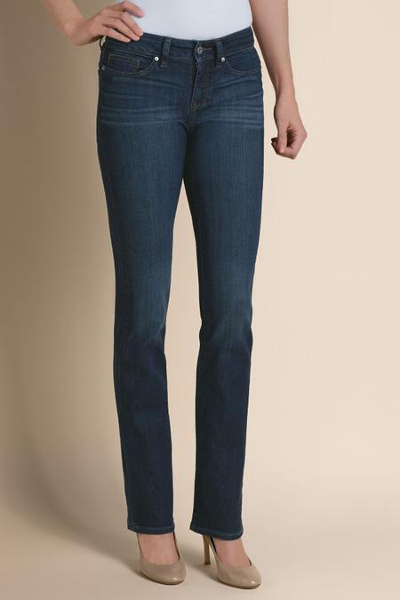 Yummie Bootcut Jeans