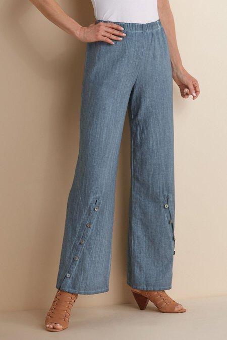 Antilles Gauze Pants I
