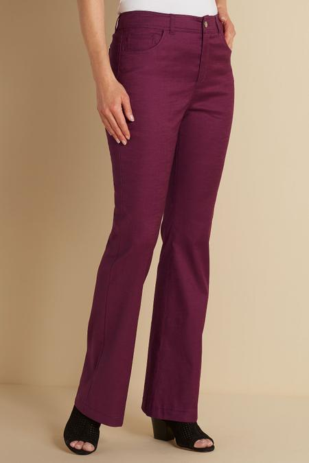Allure Stretch Pants