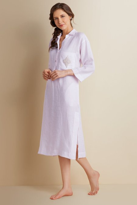 Petites Sasha Night Shirt I