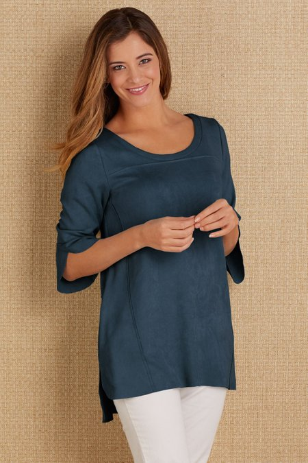 Simply Soft Tunic