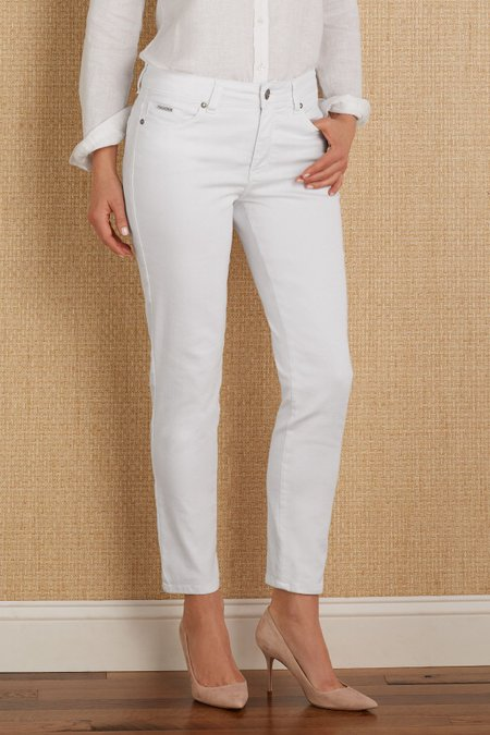 Audrey Jeans by Beija Flor