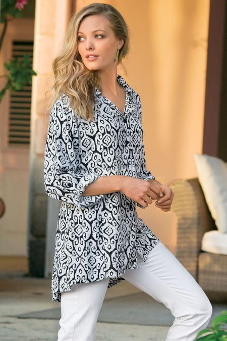 Salina Shirt