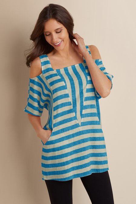 Sunset Tunic I