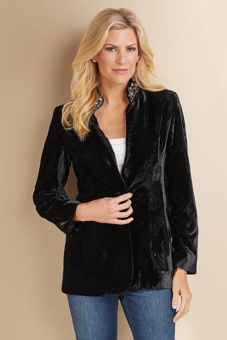 Starlet Jacket