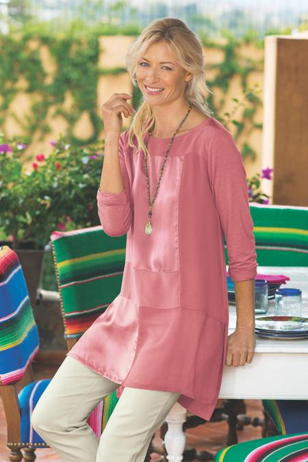 Silk Road Tunic