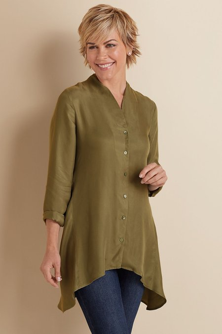 Laurel Tunic