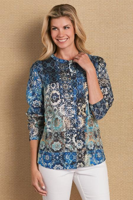 Indigo Moon Shirt