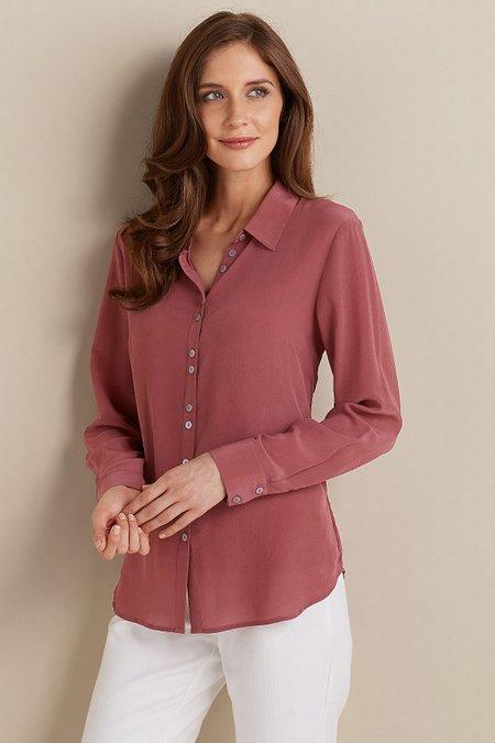 Silk Sasha Shirt