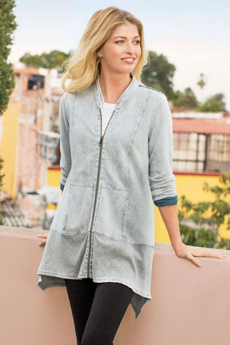 Women Cadie Jacket