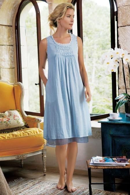 Anya Nightgown