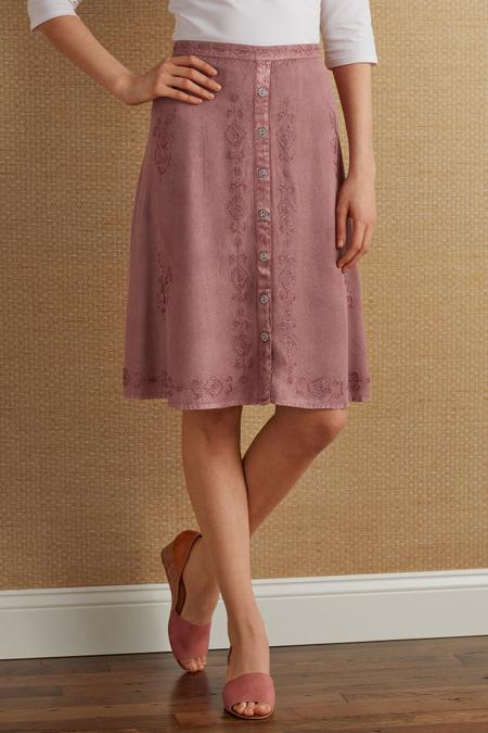 Women Lizzie Skirt