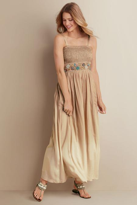 Petites Hamptons Dress