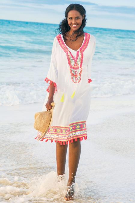 St. Tropez Cover-Up