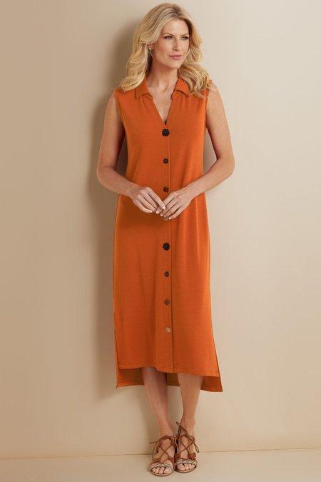 81d0bfd345b5 Petites Alvarado Dress | Soft Surroundings Outlet