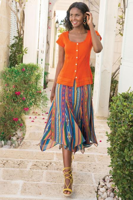 Fantasia Skirt