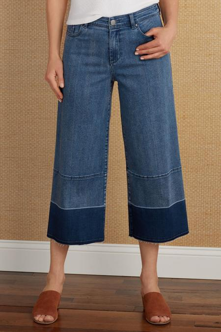 Elson Cropped Jeans