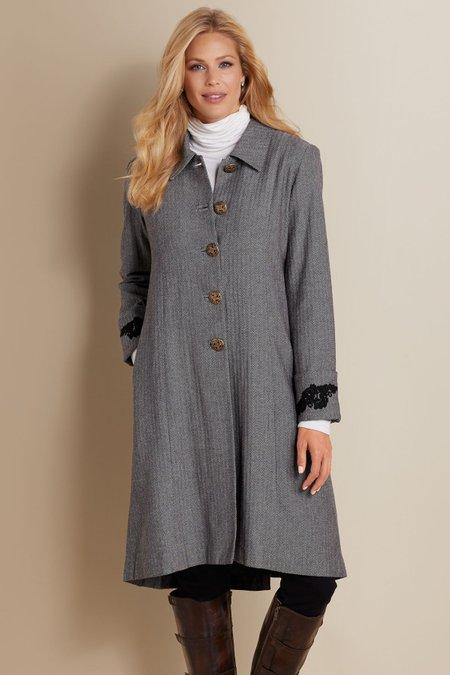 Orléans Jacket
