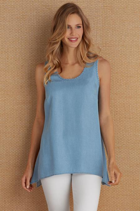 Tencel® Timely Tank