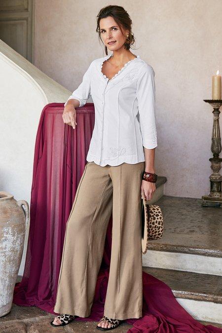 Lombard Pants