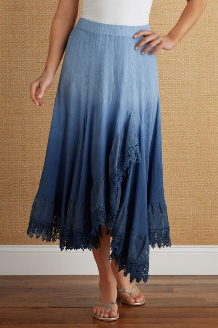 Canyon Dreams Skirt