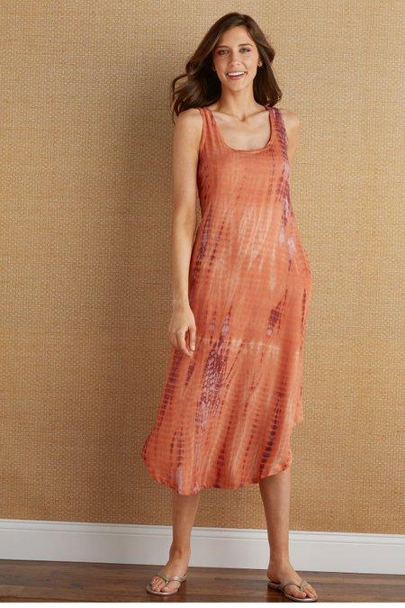 Found Paradise Dress