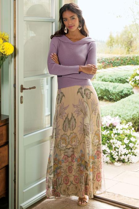 Petites Jazmin Skirt