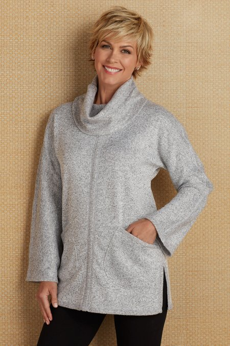 Women So Cozy Pullover
