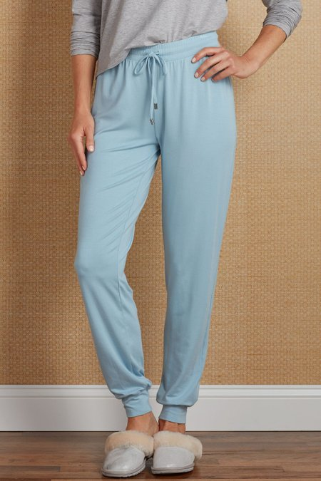 Luxe Lounge Pants I