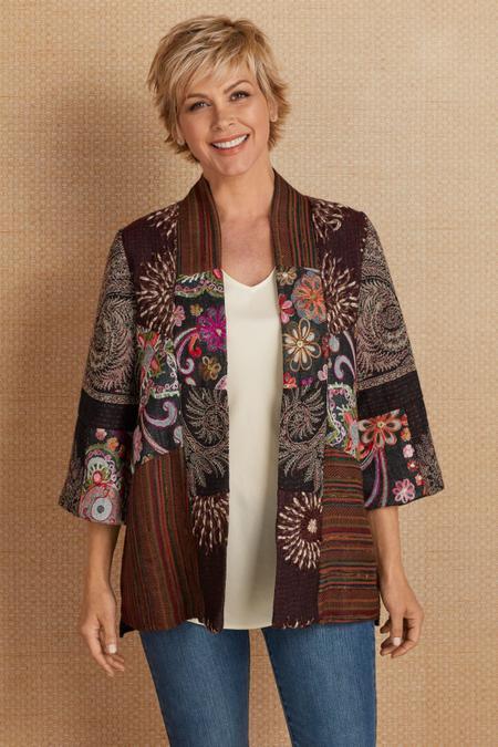 Topanga Kimono