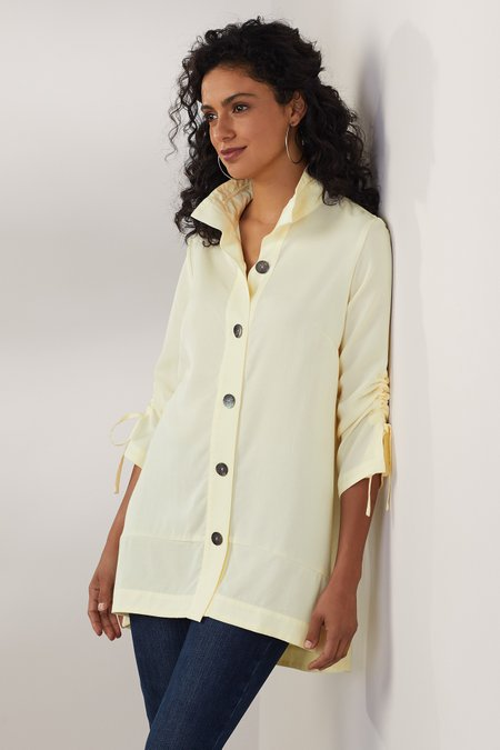 Women Allora Tencel® Shirt