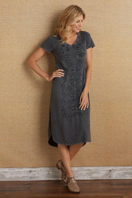 Laredo Dress