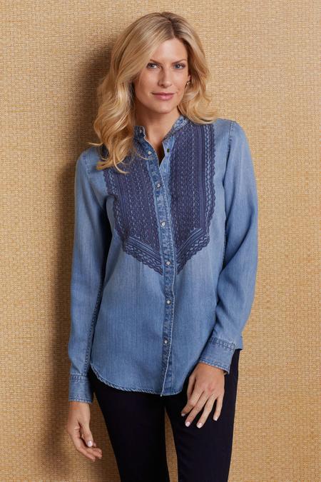 Giselle Tencel® Shirt