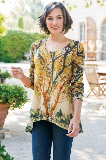 Anabel Tunic