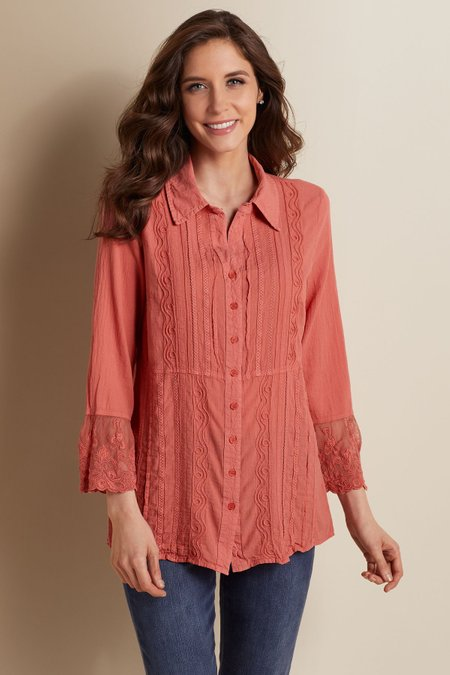 Cordelia Shirt