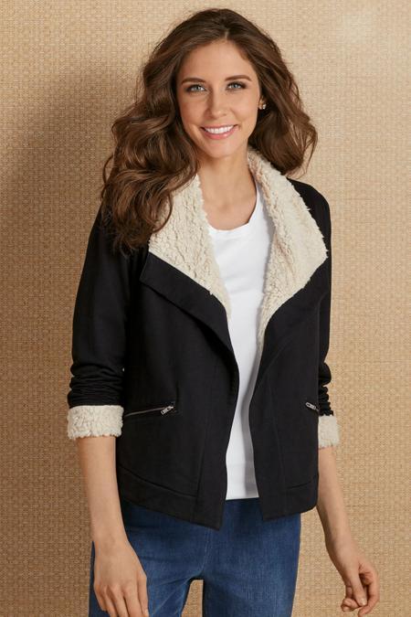 Jaxton Jacket