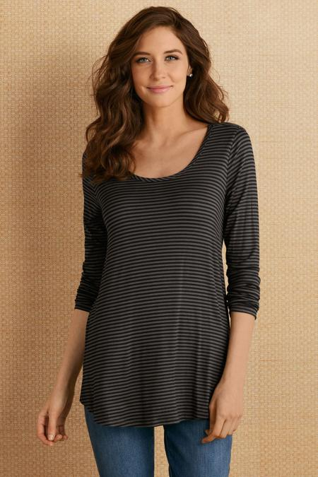 Petites West End Tunic